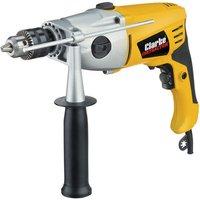 Clarke Contractor Clarke Contractor CON1200 Hammer Drill  230V