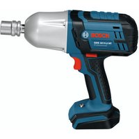 Bosch Bosch GDS 18 V-LI HT Cordless Impact Wrench (Bare Unit)