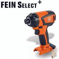 Fein Fein Select  ASCT18M 18V Cordless Autofeed Drywall Screwgun  Bare Unit