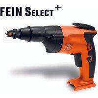 Fein Fein Select  ASCT18 18V Cordless Drywall Screwdriver  Bare Unit