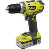 Ryobi Ryobi RCD18021L 18V One Plus Li Ion 2 Speed Drill Driver