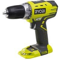 Ryobi Ryobi RCD18021M 18V One Plus Li Ion 2 Speed Drill Driver  Bare Unit