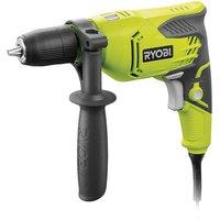Ryobi Ryobi RPD500 G 500W Hammer Drill  230V