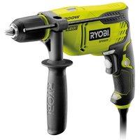 Ryobi Ryobi RPD800K 800W Corded Percussion Drill  230V