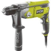 Ryobi Ryobi RPD1200 K 1200W Corded Percussion Drill  230V