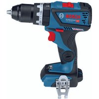 Bosch Bosch GSB 18 V 60 Professional Brushless Connection Ready 18V Combi Drill in Carton  Bare Unit