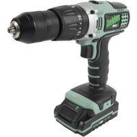 Kielder Kielder KWT 001 18V Brushless Combi Drill and 1x1 5Ah Battery