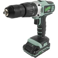 Kielder Kielder KWT 001 12 18V Brushless Combi Drill and 2x1 5Ah Batteries