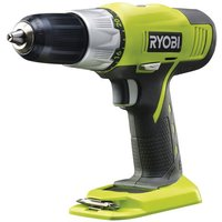 Ryobi One  Ryobi One  R18DDP 0 18V Cordless Drill Driver  Bare Unit