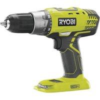 Ryobi One  Ryobi One   R18DDP2 0 18V Cordless Drill  Driver  Bare Unit