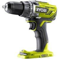 Ryobi One  Ryobi One  R18DD3 0 18V Cordless Drill  Driver  Bare Unit