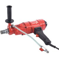 110 Volt Marcrist DDM3 3 Speed Core Drill  110V