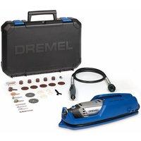 Dremel Dremel 3000 1 25 Multi Tool Kit  230V