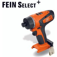 Fein Fein Select  ABSU12W4 12V Cordless Drill Driver  Bare Unit