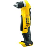 Machine Mart Xtra DeWalt DCD740N 18V XR li-ion 2-Speed Angle Drill (Bare Unit)