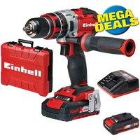 Einhell Power X Change Einhell Power X Change TE CD 18 Li i BL Brushless Cordless Combi Drill Kit
