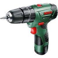 Bosch Bosch Easy Impact 1200 (12V) Cordless Hammer Drill