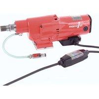 Machine Mart Xtra Marcrist DDM4 2 Speed Core Drill  230V