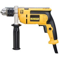 DeWalt DeWalt DWD024K 650Watt 13mm Percussion Drill  110V