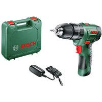 Bosch Bosch EasyImpact 1200 Cordless Combi Drill with 1 5Ah Battery