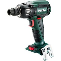 Metabo Metabo SSW 18 LTX 400 BL Cordless Impact Wrench  Bare Unit