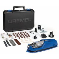 Dremel Dremel 4200 4 75 Multi Tool Kit  230V