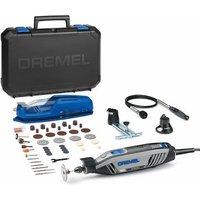 Dremel Dremel 4300 3 45 Multi Tool Kit  230V