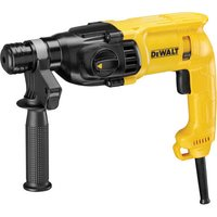 110 Volt DeWalt D25033K 2kg SDS+ Hammer Drill (110V)
