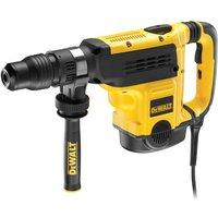 110 Volt DeWalt D25721K 48mm SDS Max Combination Hammer Drill  110V