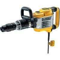 DeWalt DeWalt D25902K SDS-Max Demolition Hammer (230V)