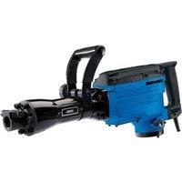 Draper Draper HXBKR1500D 15kg Breaker Kit  230V