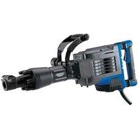 Draper Draper Expert HXBKR1700E 18 5kg Breaker  230V