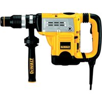 110 Volt DeWalt D25601K SDS-Max Combination Hammer Drill (110V)