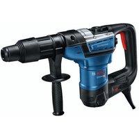 Bosch Bosch GBH 5-40 D Professional SDS-MAX Rotary Hammer Drill (230V)