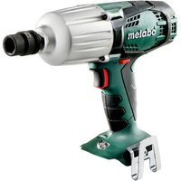 Metabo Metabo SSW 18 LTX 600 Cordless Impact Wrench  Bare Unit