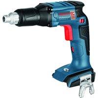 Machine Mart Xtra Bosch GSR 18 V-EC TE Professional Cordless Drywall Screwdriver