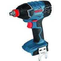 Machine Mart Xtra Bosch GDX 18 V-LI Professional Cordless Impact Driver & L-BOXX (Body Only)