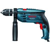 Machine Mart Xtra Bosch GSB 1600 RE Professional Impact drill  230V
