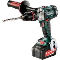 Machine Mart Xtra Metabo SB18LTX 18V Cordless Impuls Combi Drill