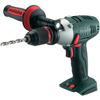 Machine Mart Xtra Metabo SB18LTX 18V Cordless Impulse Combi Drill (Bare Unit)