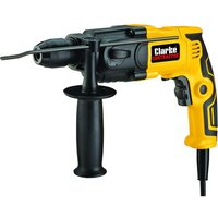 Clarke Contractor Clarke Contractor CON400RHD Lightweight 400W SDS  Rotary Hammer Drill  230V