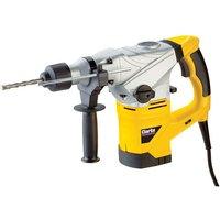 Clarke Contractor Clarke Contractor CON1500RDV 1500W SDS  Rotary Hammer Drill