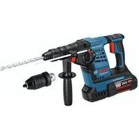 Bosch Bosch GBH 36 VF-LI Plus Professional 36V SDS Hammer Drill