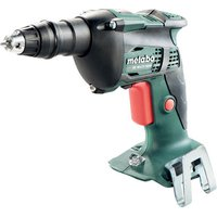 Metabo Metabo SE18LTX6000 Cordless Drywall Screwdriver  Bare Unit