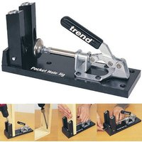 Trend Trend Pocket Hole Jig