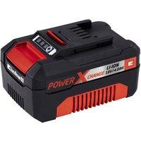 Einhell Einhell 18V Li Ion 4 0 Ah Power X Change Battery