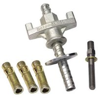 Marcrist Marcrist Drill Stand Anchor Kit & 3 Anchors
