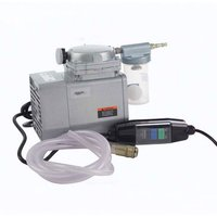 Machine Mart Xtra Marcrist 230V Vacuum Pump Assembly