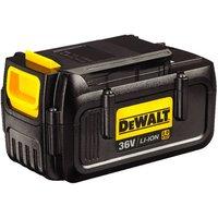 DeWalt DeWalt DCB361XJ 36V 2.0Ah Li-Ion Heavy Duty Slide Pack Battery
