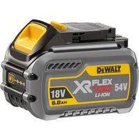 DeWalt XR FlexVolt DeWalt XR FlexVolt DCB546 18V 54V 6 0Ah Li Ion Battery